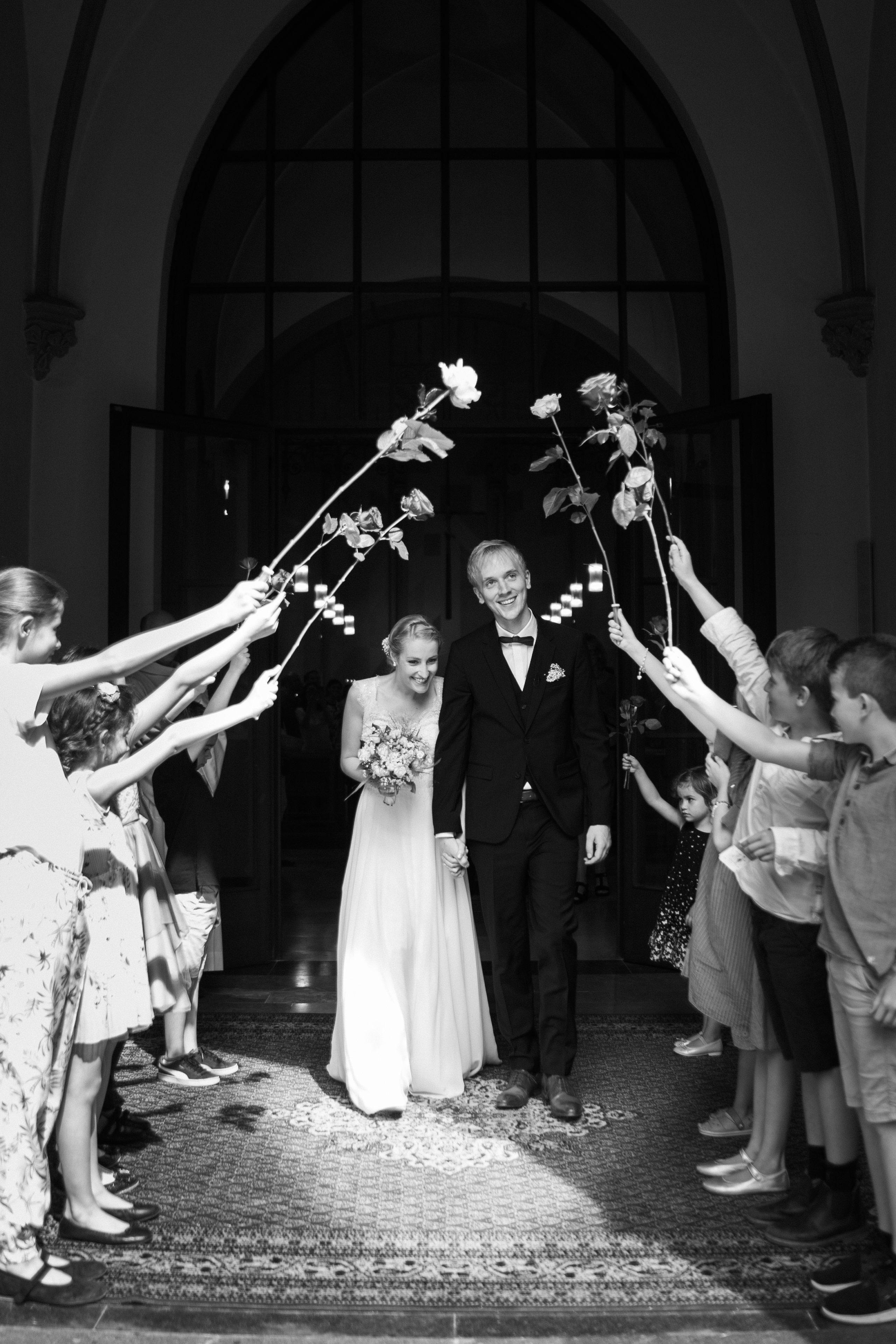 Hochzeit Miriam Christiopher