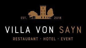 Logo Villa von Sayn