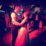 John und Bianca Hochzeit