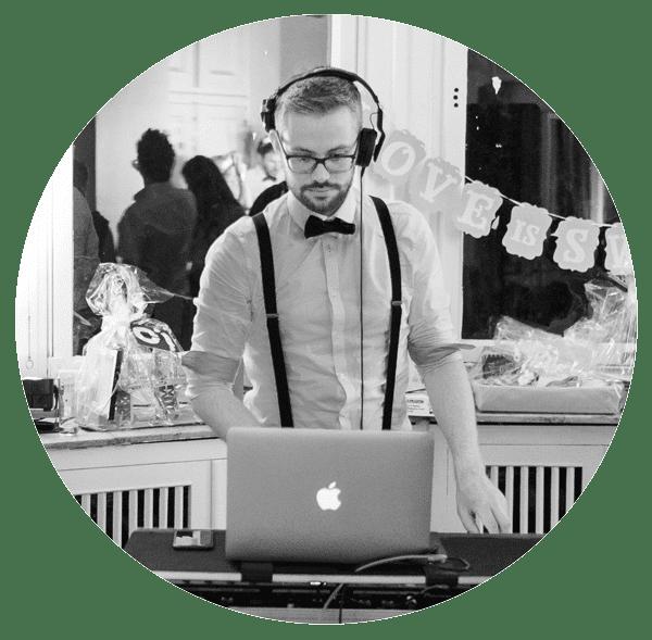 Hochzeits-DJ in Köln