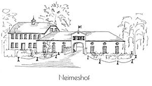 Eventlocation Neimes Hof Kempen Logo
