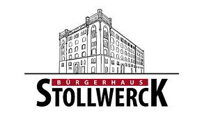 Logo bürgerhaus stollwerk