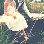 Hochzeit von Marc und Sabrina
