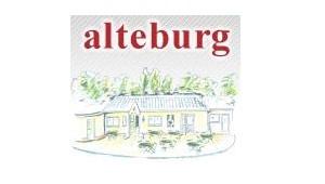 alteburg köln Logo
