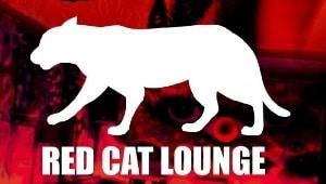 Redcat-Lounge Logo